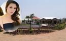 Xây khu du lịch trái phép, Hồ Quỳnh Hương giàu đến mức nào?