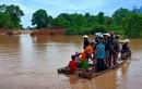 """Vỡ đập thủy điện ở Lào: """"Ông lớn"""" nào trực tiếp tham gia?"""