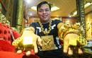 Số phận của những người đeo nhiều vàng như Phúc XO