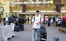 Công Phượng đã đến Bỉ, Sint-Truidense 'khoe' thông tin trên facebook