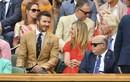 David Beckham 'đốt mắt' ở Wimbledon 2019 vì quá đẹp trai 'chuẩn men'