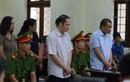 Gian lận điểm thi Hà Giang: Bị cáo bị đề nghị mức án cao nhất 9 năm tù