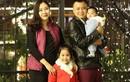5 năm hôn nhân hạnh phúc của NSND Tự Long bên bà xã trẻ đẹp