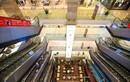 Trung tâm thương mại tại TP HCM vắng vẻ khi được mở cửa trở lại