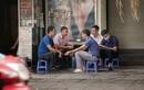 """Áp dụng chỉ thị """"nóng"""" giãn cách phòng Covid-19: Cảnh tượng hàng quán tại Hà Nội"""