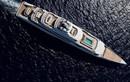 Tận mục siêu du thuyền xa xỉ giá thuê gần 50 tỷ đồng/tuần