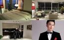 Nội thất sang trọng trong căn hộ 8 tỷ Dương Triệu Vũ rao bán