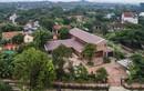 Nhà gỗ xoan, mái ngói đậm chất thơ ở Phú Thọ trên báo Mỹ
