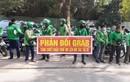 Tổng cục Thuế yêu cầu Grab giải trình vụ tăng cước khiến hàng nghìn tài xế biểu tình