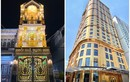 2 tòa nhà dát vàng ở Việt Nam gây sốt 2020
