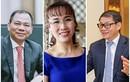 Tài sản các tỷ phú USD Việt Nam thế nào trong năm 2020?