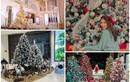 Biệt thự nhà sao Việt nào lộng lẫy nhất mùa Giáng sinh?