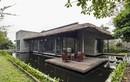 Nhà mái tranh ở Long An đoạt giải thưởng kiến trúc của báo Mỹ