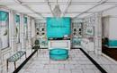 Thương hiệu lừng danh Tiffany&Co. có mặt tại Việt Nam