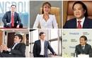 Đọ tài sản các tỷ phú Việt được thế giới vinh danh