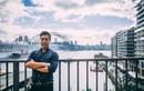 Chàng trai gốc Việt bỏ việc ngân hàng, mạo hiểm kinh doanh ở tuổi 24
