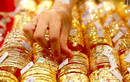 Giá vàng hôm nay ngày 14/3: Bất ngờ tăng theo thế giới