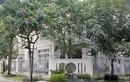 Mãn nhãn biệt thự phong cách hoàng gia của Mai Thu Huyền