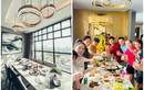 """Căn hộ của """"búp bê"""" Thanh Thảo: Thiết kế hiện đại, bể bơi kính như khách sạn"""