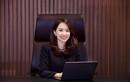 Chân dung nữ Chủ tịch 8X tài sắc của Kienlongbank