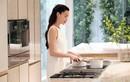 Mãn nhãn căn bếp tối giản nhưng tiện nghi của Hồ Ngọc Hà