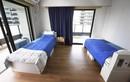 VĐV Israel khoe làm sập giường 'chống quan hệ tình dục' tại Olympic