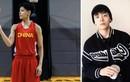 Nữ VĐV bóng rổ cắt phăng mái tóc dài để tham dự Olympic