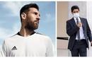 Thu nhập của Messi khi tới PSG