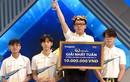 Nam sinh chuyên Hùng Vương giành vòng nguyệt quế Đường lên đỉnh Olympia