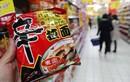 Mì ăn liền Nongshim Hàn Quốc bị thu hồi vì chứa chất cấm vượt 148 lần