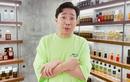 """""""Bóc"""" BST hơn 500 chai nước hoa của Trấn Thành... nhìn giá mà """"đứng hình"""""""