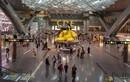 Top 10 sân bay sang chảnh nhất thế giới 2021