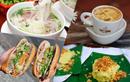 Bóc giá loạt đặc sản Việt được báo Tây khen nức nở