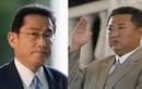 Tân Thủ tướng Nhật Bản tuyên bố sẵn sàng gặp Chủ tịch Triều Tiên Kim Jong-un