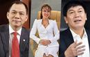 Đại gia Việt nghĩ thế nào về tiền mà kiếm được khối tài sản kếch xù?