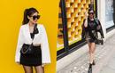 Bộ sưu tập túi hàng hiệu của Tiên Nguyễn đắt đỏ cỡ nào?