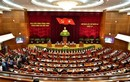 Bộ Chính trị được bầu theo quy trình nào?