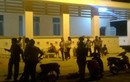 Xe khách tông nhau, 13 người chết cháy: Trắng đêm chờ nhận thi thể