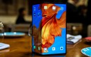 Theo chân Samsung và Huawei, Sony bí mật làm smartphone màn hình gập