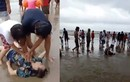 Du khách chết đuối ở khu tắm biển Đất Lành: Làm thế nào để an toàn tính mạng?