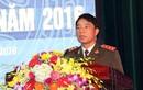Ai có thẩm quyền giáng cấp tướng Bùi Văn Thành, Trần Việt Tân?