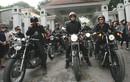 Dàn môtô PKL cùng hàng trăm bikers tiễn đưa Trần Lập