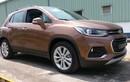"""Chevrolet Trax 2016 - """"đối thủ"""" Ford EcoSport cập bến Hà Nội"""