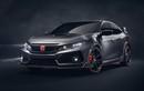 """Honda """"chào hàng"""" Civic Type R thế hệ mới"""