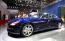 """Xe sang Maserati Quattroporte 2017 chính thức """"lộ diện"""""""