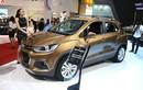 """""""Chốt giá"""" 769 triệu - Chevrolet Trax 2017 tại VN có gì?"""
