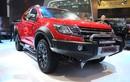 """Chevrolet Colorado giá 619 triệu """"đấu"""" Ford Ranger tại VN"""