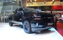 """Bán tải """"hàng khủng"""" Chevrolet Silverado chính hãng tại VN"""