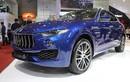 """SUV hạng sang Maserati Levante """"chốt giá"""" 6,1 tỷ tại VN"""