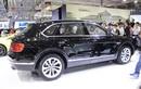 Siêu SUV nhanh nhất Thế giới Bentayga chính hãng tại VN